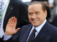 """Omul care tine Europa pe jar. Ce nu stiai despre """"lumea ciudata"""" in care traieste Silvio Berlusconi"""