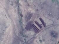 Ce descrie ACEASTA IMAGINE din satelit