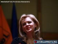 Roberta Anastase a scapat