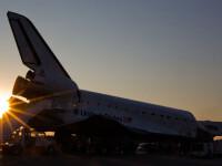 Fa un tur al NASA. Agentia Spatiala Americana lasa muritorii de rand sa atinga navele spatiale