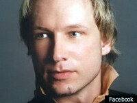 Criminalul Anders Breivik a crutat viata a doua persoane pe insula Utoeya. De ce le-a \