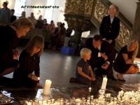 Marturia unei supravietuitoare a lui Breivik: