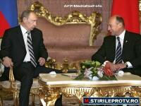 Reprezentantul Rusiei la NATO l-a acuzat pe Traian Basescu de promovare a nazismului