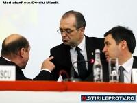 Emil Boc i-a cerut ministrului Igas o ancheta in detaliu despre cazul de la Deta