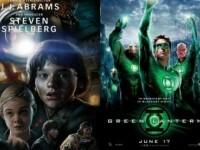 2 dintre cele mai asteptate filme din 2011 ajung in Romania in acest weekend! Afla programul