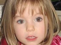 Noi sperante pentru parintii micutei Maddie, disparuta in urma cu 5 ani. Fetita ar putea fi in viata