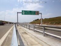 Razie de amploare pe Autostrada Soarelui. La actiune participa si reprezentati ai RAR