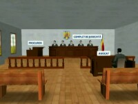 Curtea de Apel, prima instanta unde procurorii vor cobori la nivelul avocatilor - la propriu
