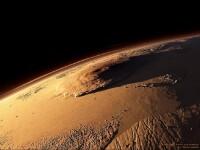 Descoperire neasteptata despre planeta Marte.