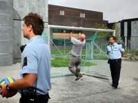 Cum arata un paradis al detinutilor. Imagini impresionante din inchisoarea de LUX a Norvegiei,Halden