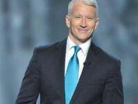 Cea mai importanta vedeta a postului CNN a anuntat ca este homosexual