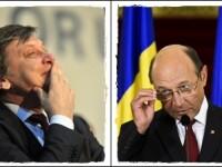 Antonescu: Este nevoie de presiune publica asupra lui Traian Basescu pentru a demisiona