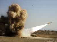 Iranul ameninta Statele Unite: \