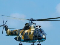 Patru persoane au murit in Sudanul de Sud dupa prabusirea unui elicopter al ONU