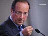 Franta este pregatita sa actioneze direct in Siria daca regimul al-Assad va folosi arme chimice