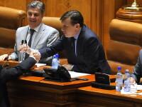 Crin Antonescu: Sedinta Parlamentului in care se va vota suspendarea lui Basescu: vineri, ora 17
