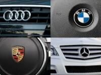 """""""Toti ceilalti sunt pe locul doi"""". 10 motive pentru care masinile germane domina intreaga lume"""