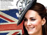 Imaginea care a provocat revolta. Kate Middleton, pe coperta unei reviste americane