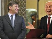 Crin Antonescu: Daca Basescu nu promulga Legea referendumului, Parlamentul i-o retrimite la fel