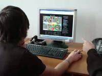 Profesorii straini fac voluntariat in Romania.Primesc aproximativ 200 de euro lunar si stau in gazda