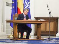 MAI: Traian Basescu poate fi demis cu 50%+1 din voturile celor PREZENTI la referendumul din 29 iulie