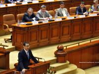 Ponta: Parlamentarii puterii nu vor intarzia citirea deciziei CC si nu vor invoca cvorumul de plen