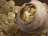 Ultima comoara a cruciatilor. Cum au salvat cavalerii crestini o avere din fata inamicilor