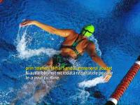 Practicile tabu din sportul romanesc. Vicecampioana europeana, obligata sa-si bage aer in intestin