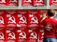 Lege istorica inregistrata in Parlamentul din Moldova. Liberalii vor sa interzica secera si ciocanul