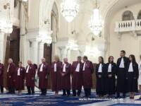 CC: OUG privind Curtea Constitutionala pune in discutie comportamentul abuziv al Guvernului
