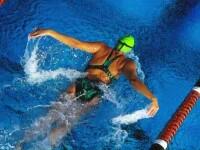 Doua anchete demarate in cazul sportivei obligata de antrenor sa-si introduca aer in intestine