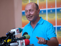Purtator de cuvant Basescu: Linia telefonica inca nu a fost intrerupta, masura ceruta e legala