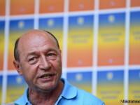 Basescu: Nu iau in calcul pierderea referendumului. Stiu ca multi romani sunt suparati pe mine