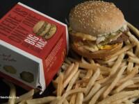 Angajatii unui McDonald's din Croatia sunt acuzati ca au servit burgeri langa un cadavru