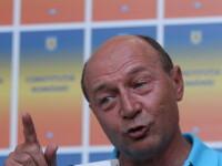 Crin Antonescu nu are acces la dosarele presedintelui. Traian Basescu: