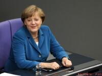 Angela Merkel, populara in sondaje. Sase din zece germani o considera un politician de incredere