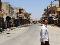 Incident armat la frontiera dintre Siria si Iordania. Un militar a fost ucis