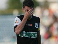 Umilita: 2-6 cu Pandurii. Ana Maria Prodan il critica voalat pe Niculescu