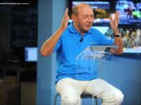 Traian Basescu: Am un regret profund ca am spus public ce gandesc in legatura cu Regele Mihai