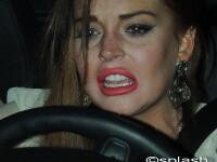 """""""E oficial. Sunt insarcinata"""". Anuntul facut in urma cu cateva ore de Lindsay Lohan"""