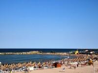 Bilant la sfarsit de sezon, pe litoral: 1,5 milioane de romani au cheltuit 270 de milioane de euro
