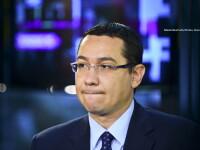 Victor Ponta: Voi anunta UE si pe prim-ministrii europeni ca au fost escrocati de Basescu si PDL
