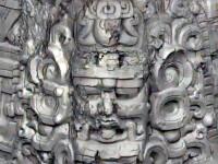 VIDEO. Un templu vechi de 1.600 de ani a fost descoperit in Guatemala, langa Piramida Diavolului