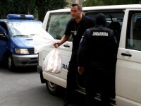 Afacerea de 150 mil euro din spatele scandalului de spionaj descoperit de DIICOT in Moldova Noua