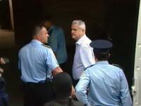 Primele imagini VIDEO cu Adrian Nastase dupa arestare. Fostul premier si-a retras recursul