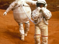 Cel mai ambitios proiect al NASA, amenintat de dieta gresita a astronautilor. Ce vor avea in meniu