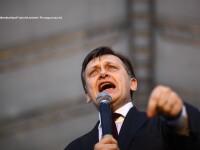 Presedintele interimar a spus ca va respecta rezultatul referendumului, chiar daca este invalid