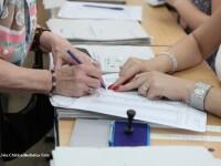In Capitala, aproape 1,8 milioane de alegatori sunt asteptati la referendum