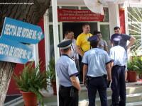REFERENDUM 2012. PDL Mures a facut plangere penala impotriva ofiterilor de la dispeceratul 112