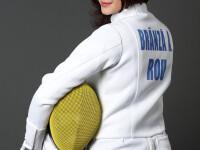 Jocurile Olimpice 2012: Ana Maria Branza a fost eliminata in optimi la spada